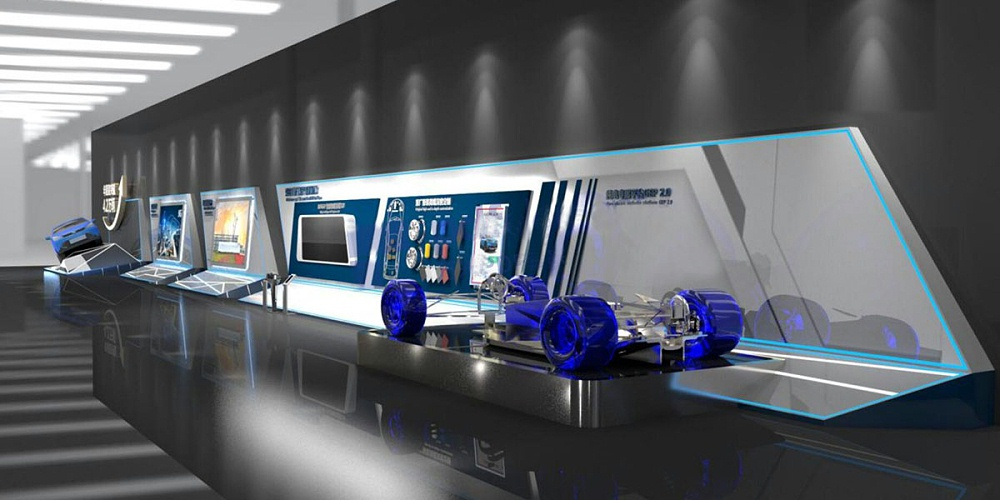 广汽新能源汽车——商业活动搭建方案