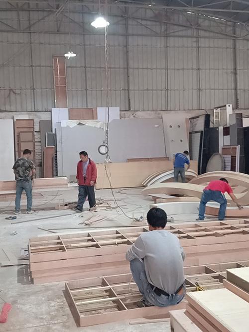 励之闻木工组