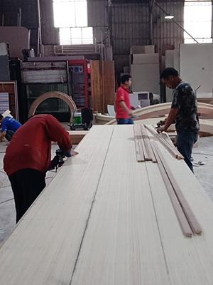 励之闻-木工组团队